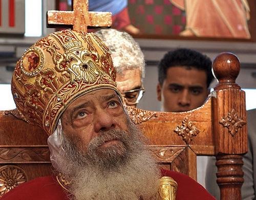 Pope Shenuda III