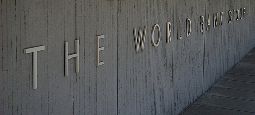 WORLD BANK FLICKR 2