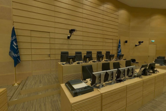 Hague ICC - source ICC