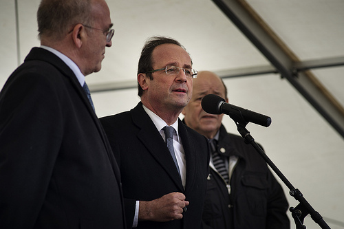 Hollande flickr