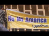 Anti US Protest in Cairo Takes Violent Turn