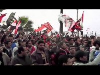 Street protests spread in Egypt