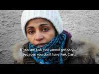 Greece: In the Waiting Line – UNHCR video