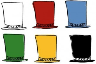 6-thinking-hats-source-de-Bono-theory
