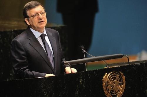 Barroso - source EU