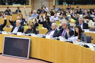 Committee on Ec and Mon Affairs - source European Parliament