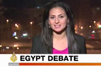 Egypt - Source AlJazeera Youtube