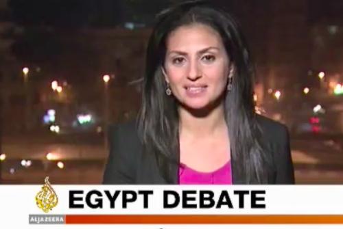 Egypt - Source AlJazeera Youtube
