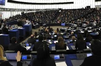 European Parliament - source EU