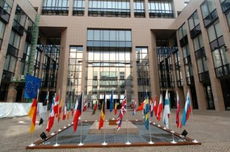 Foreign Affairs Council - source EU