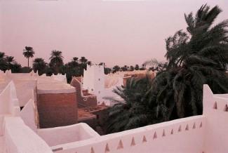 Ghadamès Libya - source UN