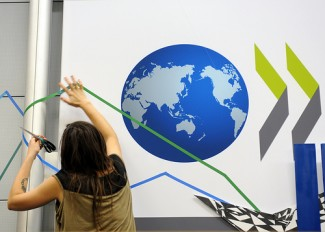OECD - source OECD flickr