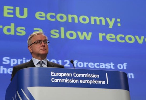 Olli Rehn - source European Commission
