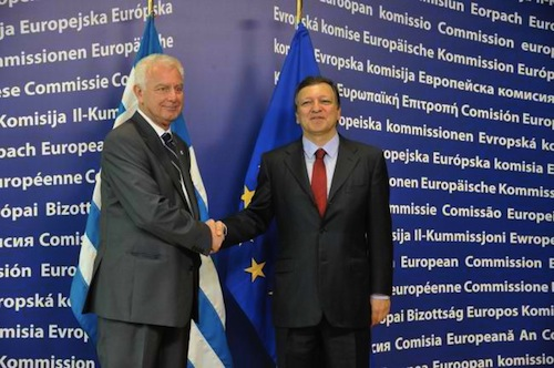 Pikrammenos EU - source EU