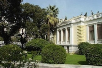 Presidential Mansion - source Hellenic Presidency
