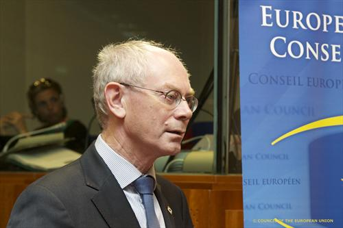 Rompuy - source European Council