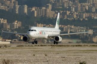 lebanon airlines