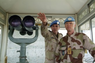 Peacekeeping - UNDOF