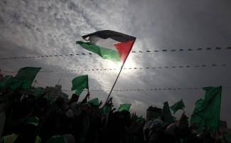 palestine source hamas