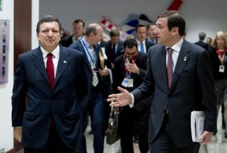 Barroso-Coelho - source European Council