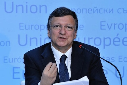 Barroso Jose Manuel - source EU