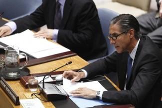 Fernandez Taranco - source UN