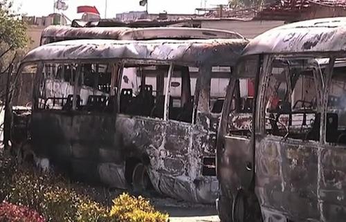 Qaboun Syria - source  UN