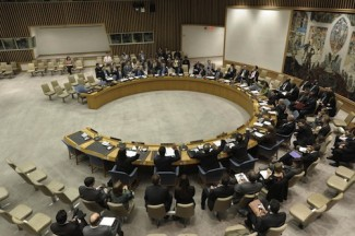 Security Council - soruce UN