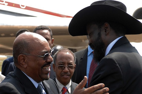 Sudan presidents - source UN