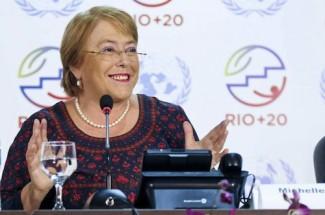 UN Women Exe M Bachelet - source UN