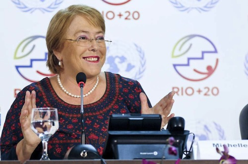 UN Women Exe M Bachelet - source UN