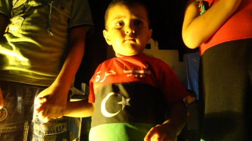 libya free mohamed benghuzzi