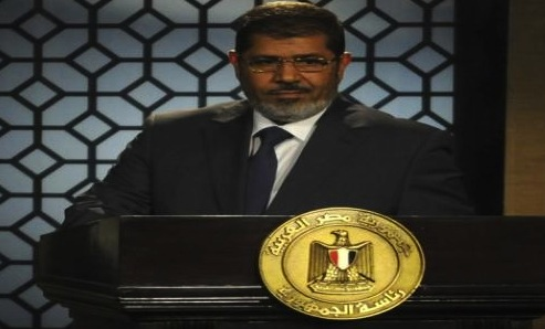 morsi