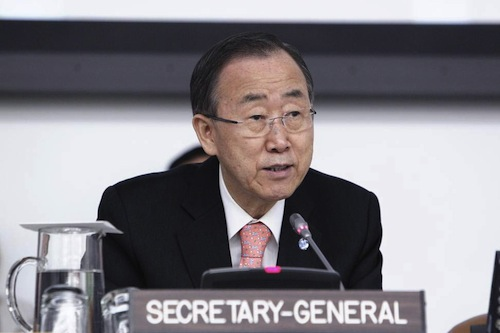 Ban Ki-Moon 3 - source UN