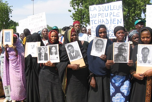 Chad_ Habre Victims - source HRW