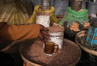 Food Harare Zimbabwe - source UN