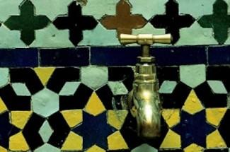 Morocco water - source World Bank