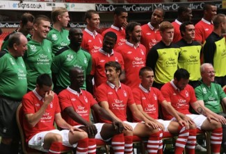 Nottingham forest - source Official website