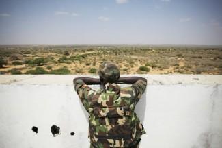 Peacekeeping - AMISOM