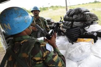 Sudan UN peace forces - source UN