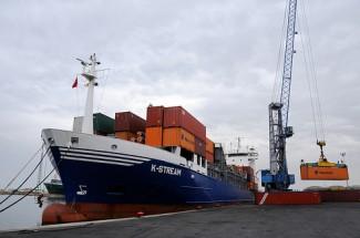 Port of Rades