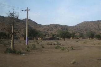Kordofan Darfur - source UN