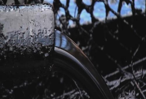 Oil-pipeline - source UN