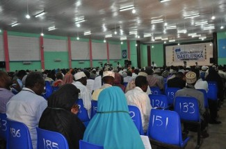 Somalia National Constituent Assembly - source UN