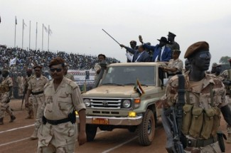 Sudan authorities - source UN