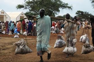 Sudan - source UN
