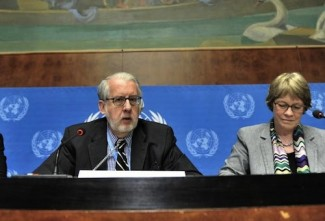 UN Syria Commission - source UN