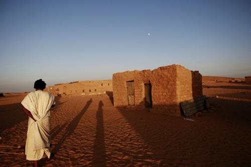 Algeria - source UN Martine Perret