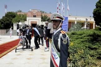 Iran Tehran - NAM Summit - source UN