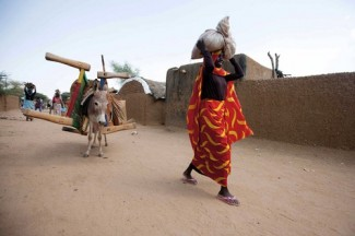 North Darfur Kutum town -source UNAMID